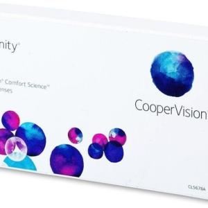 CooperVision Biofinity (6db) /doboz