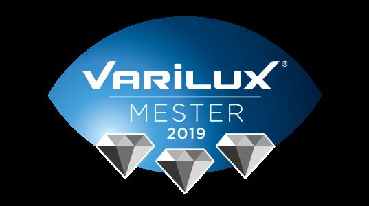 Essilor Varilux mester 2019